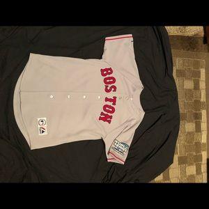 Vintage rare 2004 world champions Boston Red Sox